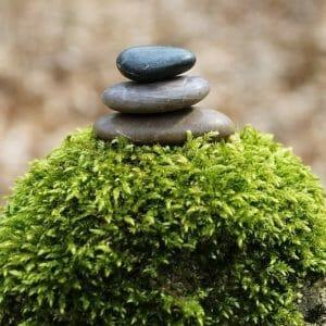 Numerologinen tulkinta ja tasapainotus