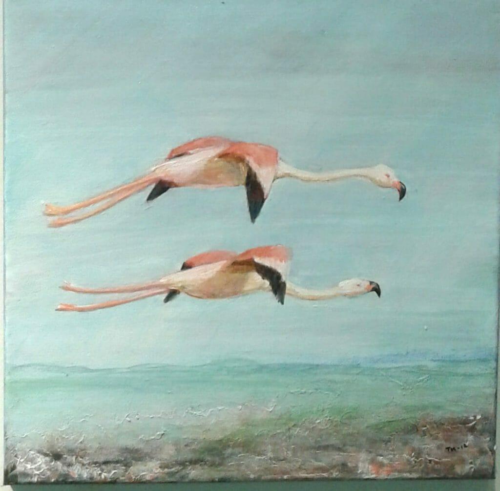 flamingot ala